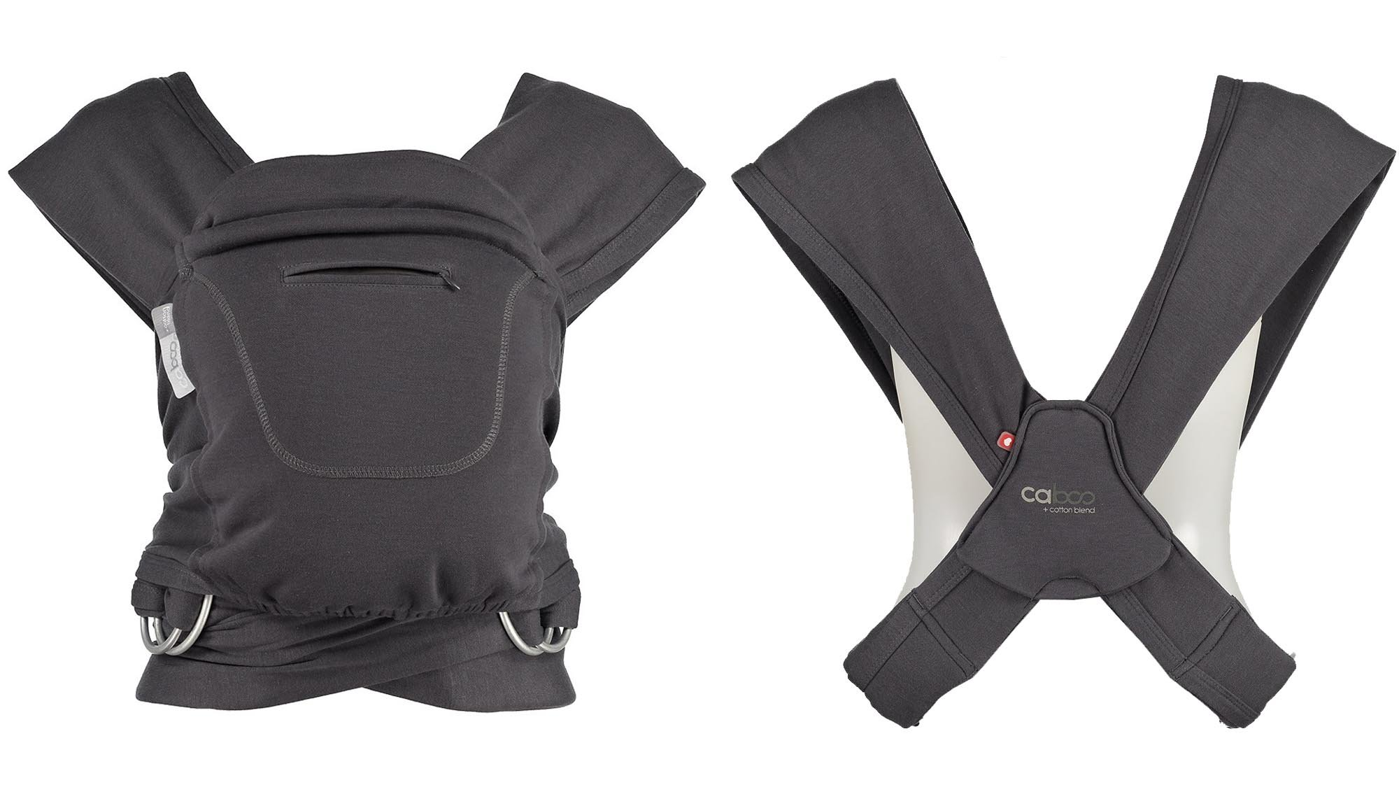 Close Caboo Plus Review The Perfect Carrier For Newborns And
