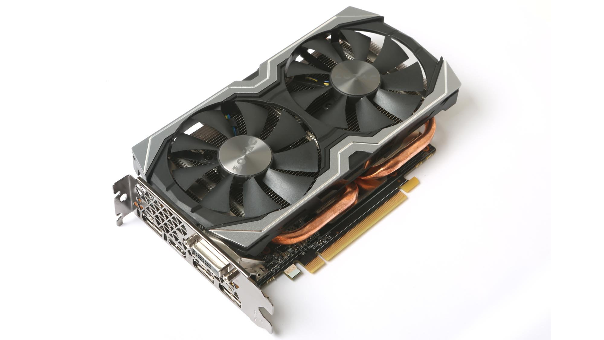 Nvidia GeForce GTX 1060 6GB review: The sub-£300 champion