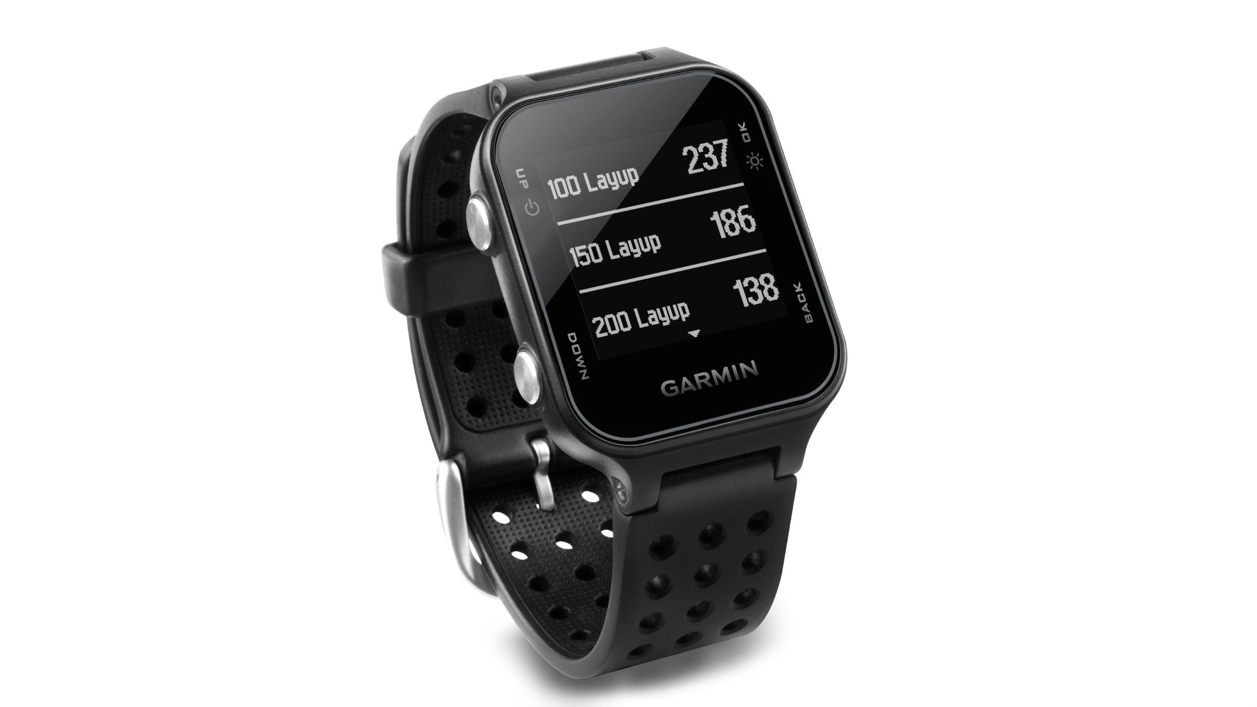 Best golf GPS watches 2019: Improve your game from just £139