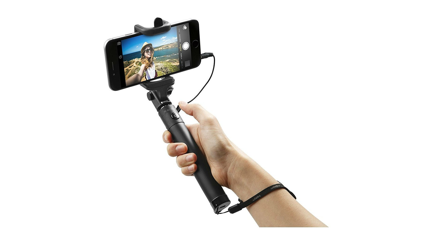 89134dbfb098b7 The best selfie sticks: Perfect pictures whatever your budget | Expert  Reviews