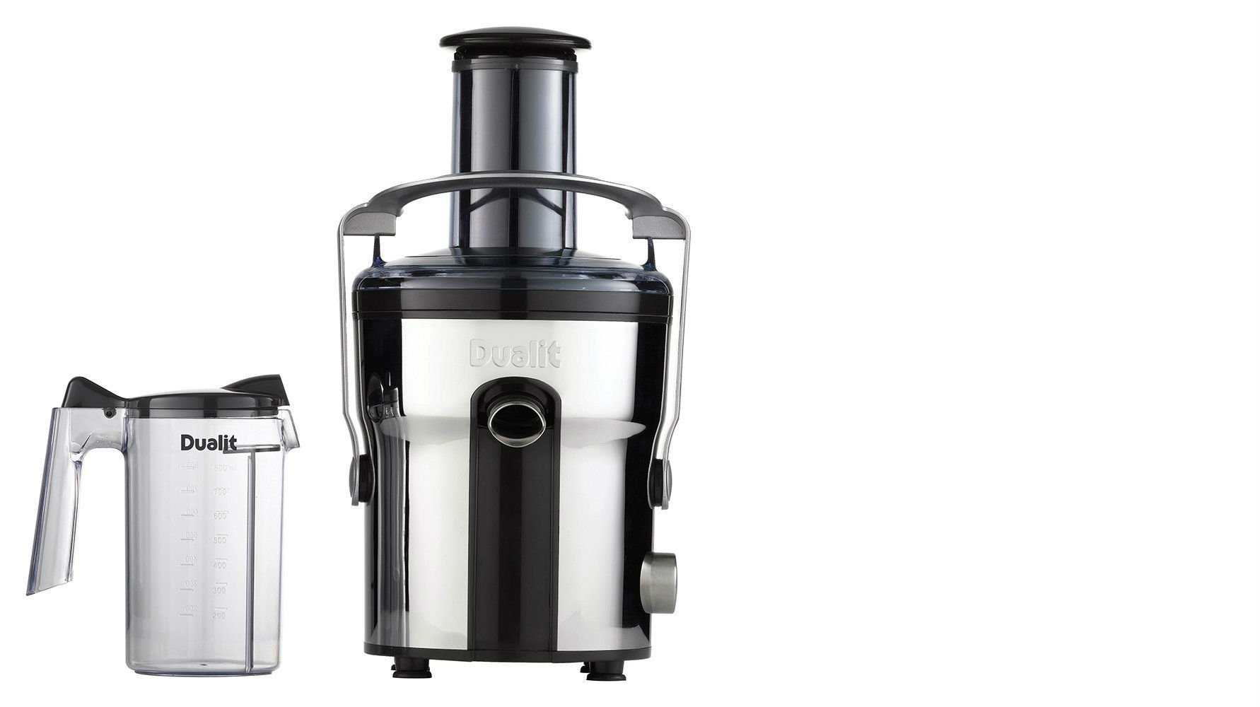 Watch So You Want to Buy a Juicer Let Us Talk You Through the Basics video