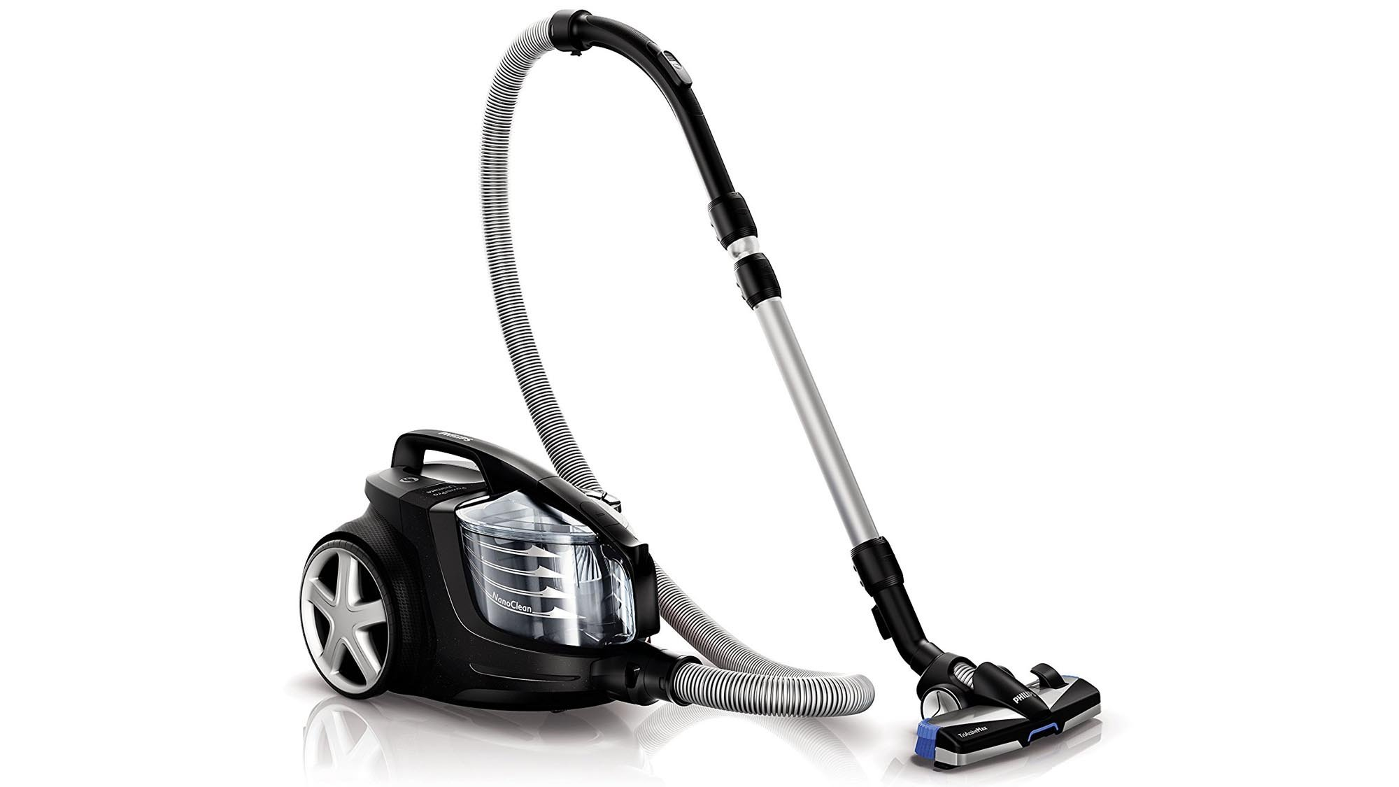 Philips cyclone vacuum cleaner review