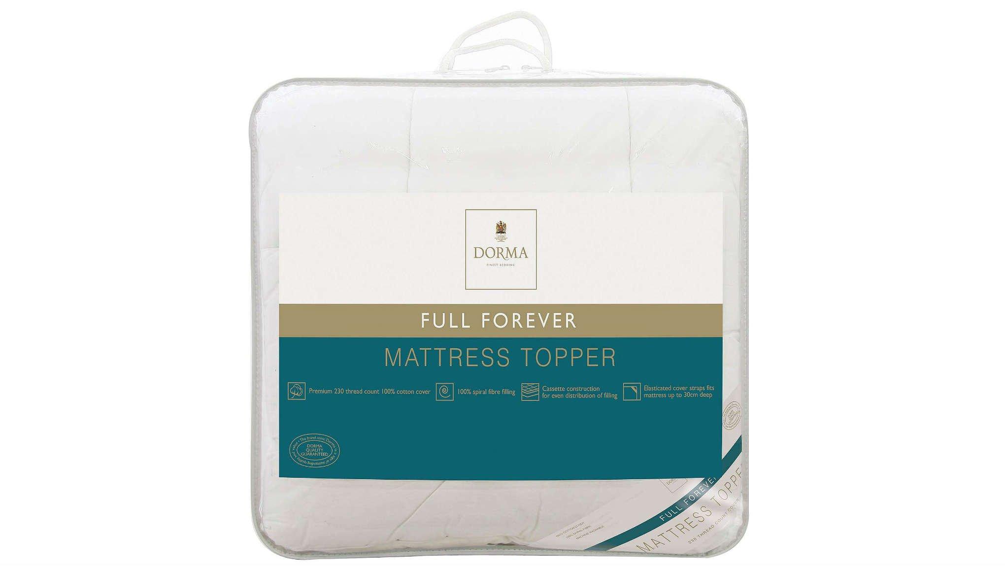 Best Mattress Topper Transform Your Old Mattress From 45 Expert