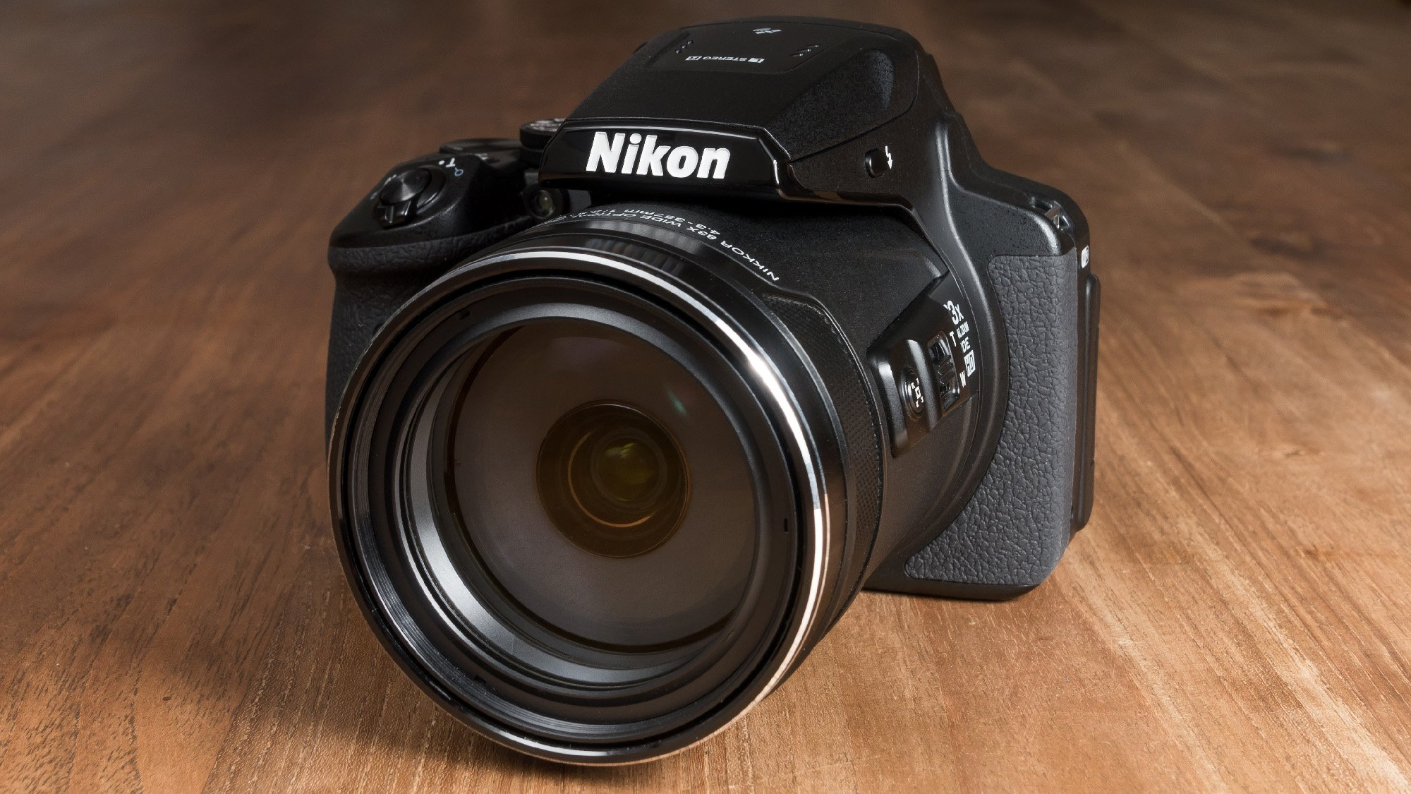 nikon coolpix p900 review the camera that 39 s all zoom. Black Bedroom Furniture Sets. Home Design Ideas