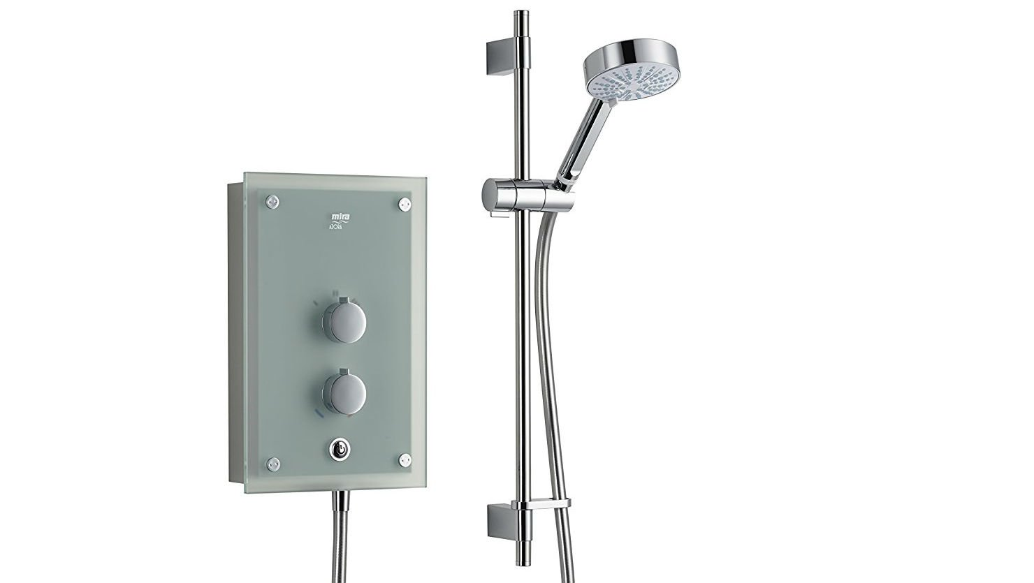 Best Electric Shower The Showers That Will Leave You