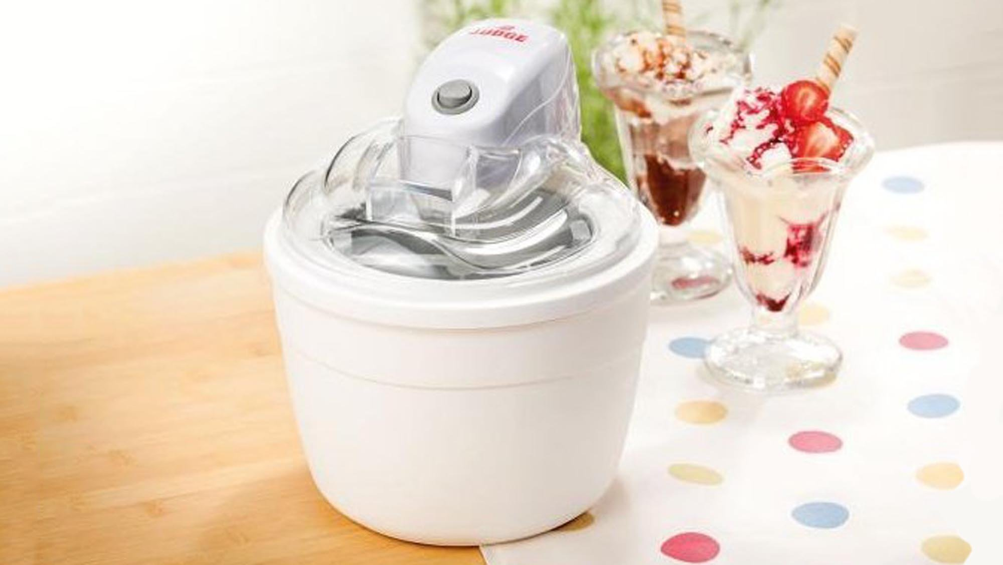 Best ice cream maker: The best ice cream makers from £25 ...