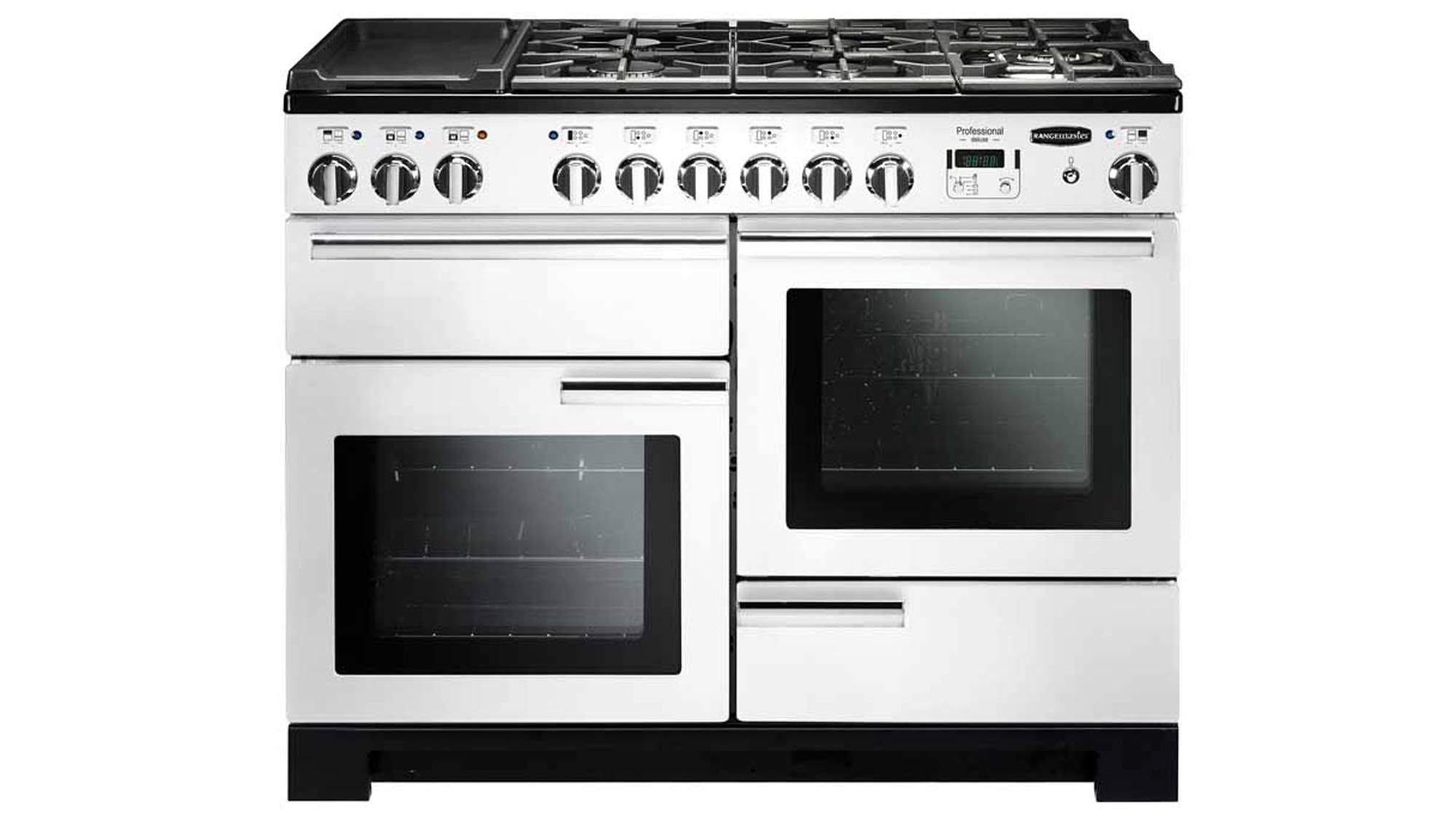 Best Oven The Ovens Hobs And Cookers From 380 Expert Reviews Wiring Electric Induction Hob Decent Slab Of Kitchen Space To Spare Step Right This Way Rangemaster Is Another British Company Note It Invented Range Cooker In 1830