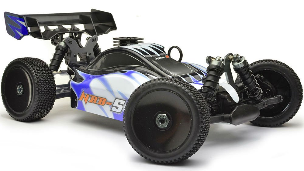 Best RC cars: The best remote control cars from just £120