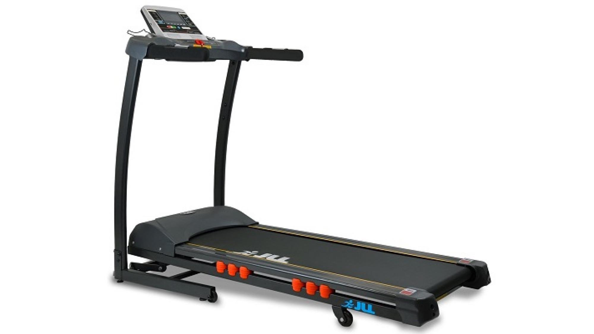 cb0567bf3f2 If you re looking for a cheap treadmill that packs plenty of features into  a frame that won t take up too much space