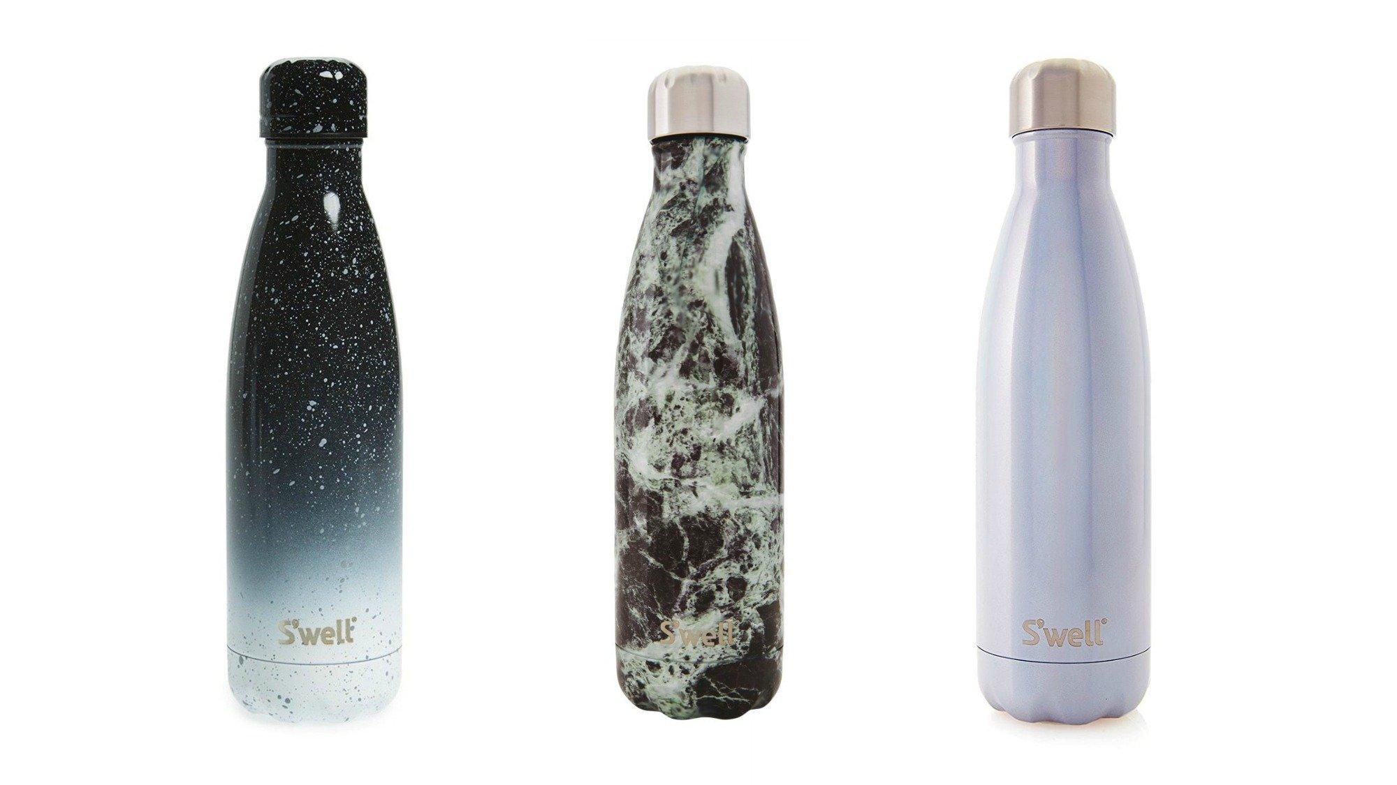 Best Water Bottle 2018 The Best Reusable Water Bottles