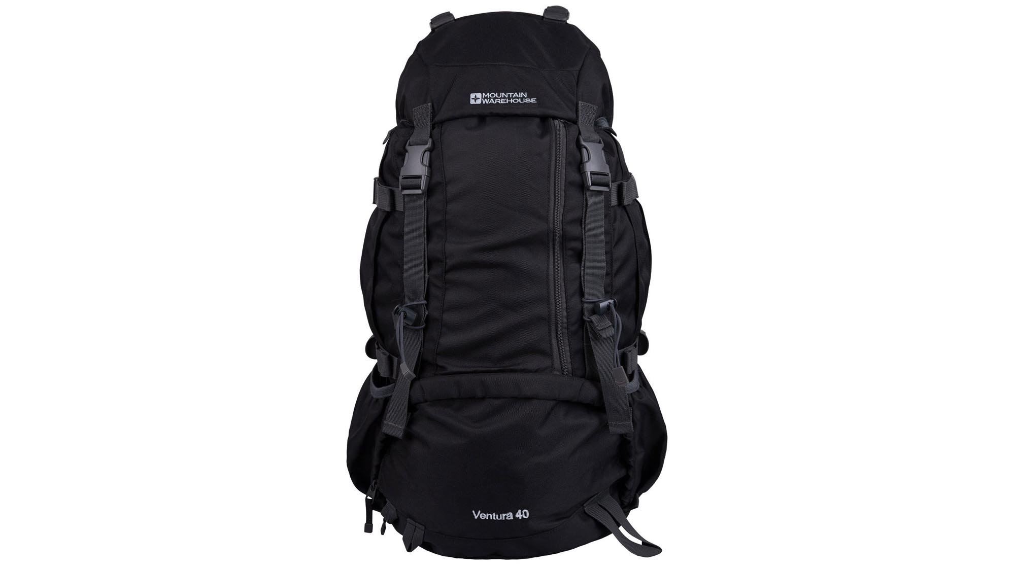 878373e10233 Mountain Warehouse s Ventura is simple and straightforward but still ticks  all our boxes  it holds 40 litres of gear – enough for a multi-day hike ...