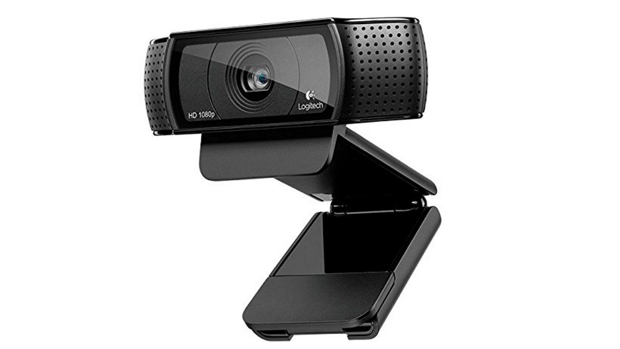 Best webcams 2019: Quality HD and 4K webcams from £20 to £163
