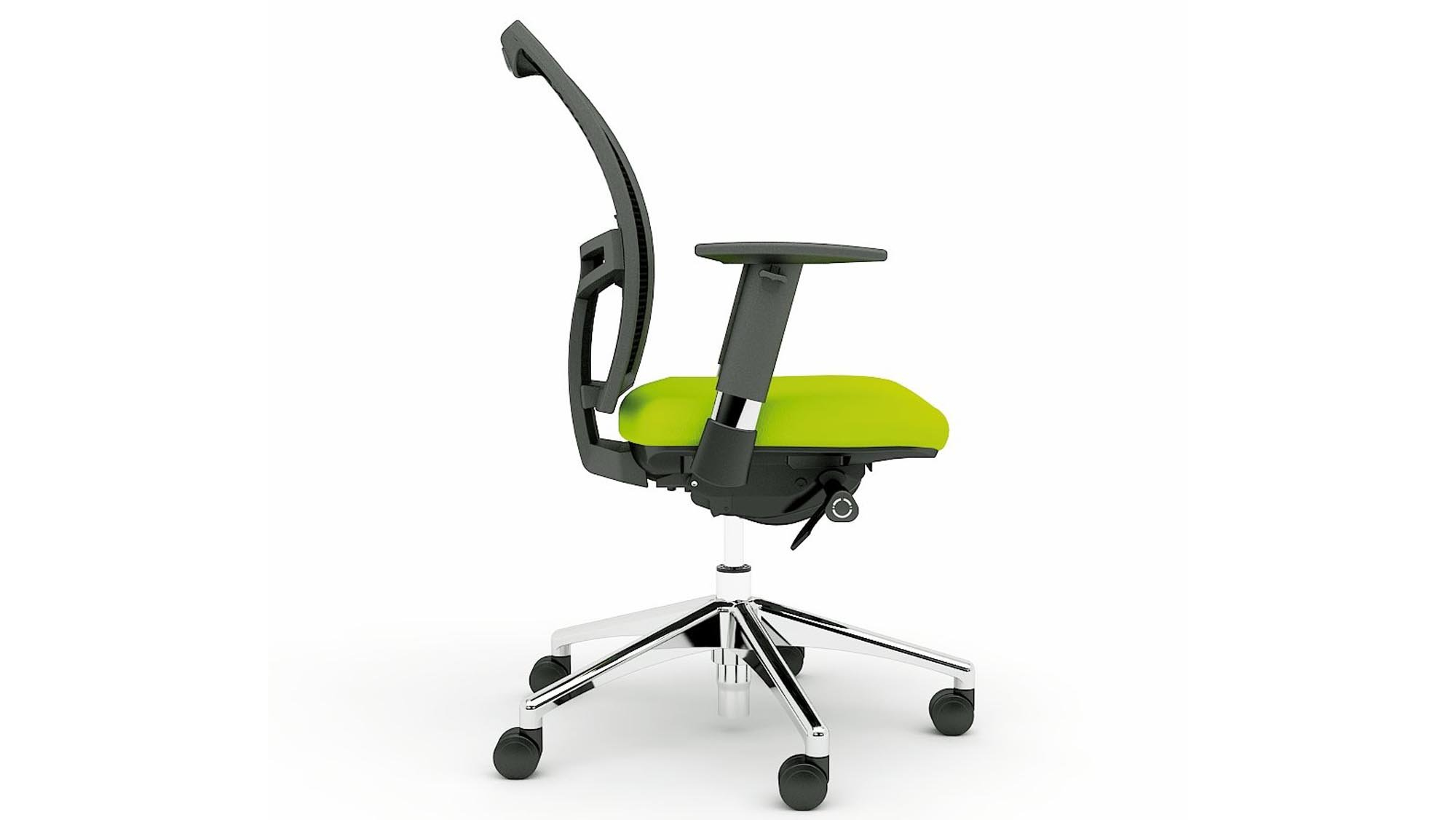 Nice office chairs uk Posture Elite Is Uk Manufacturer Which Offers Great Quality Products At Affordable Prices The Loreto Chair Is Particularly Good Value For Money West Elm Best Office Chair 2018 Style Comfort And Adjustability From As
