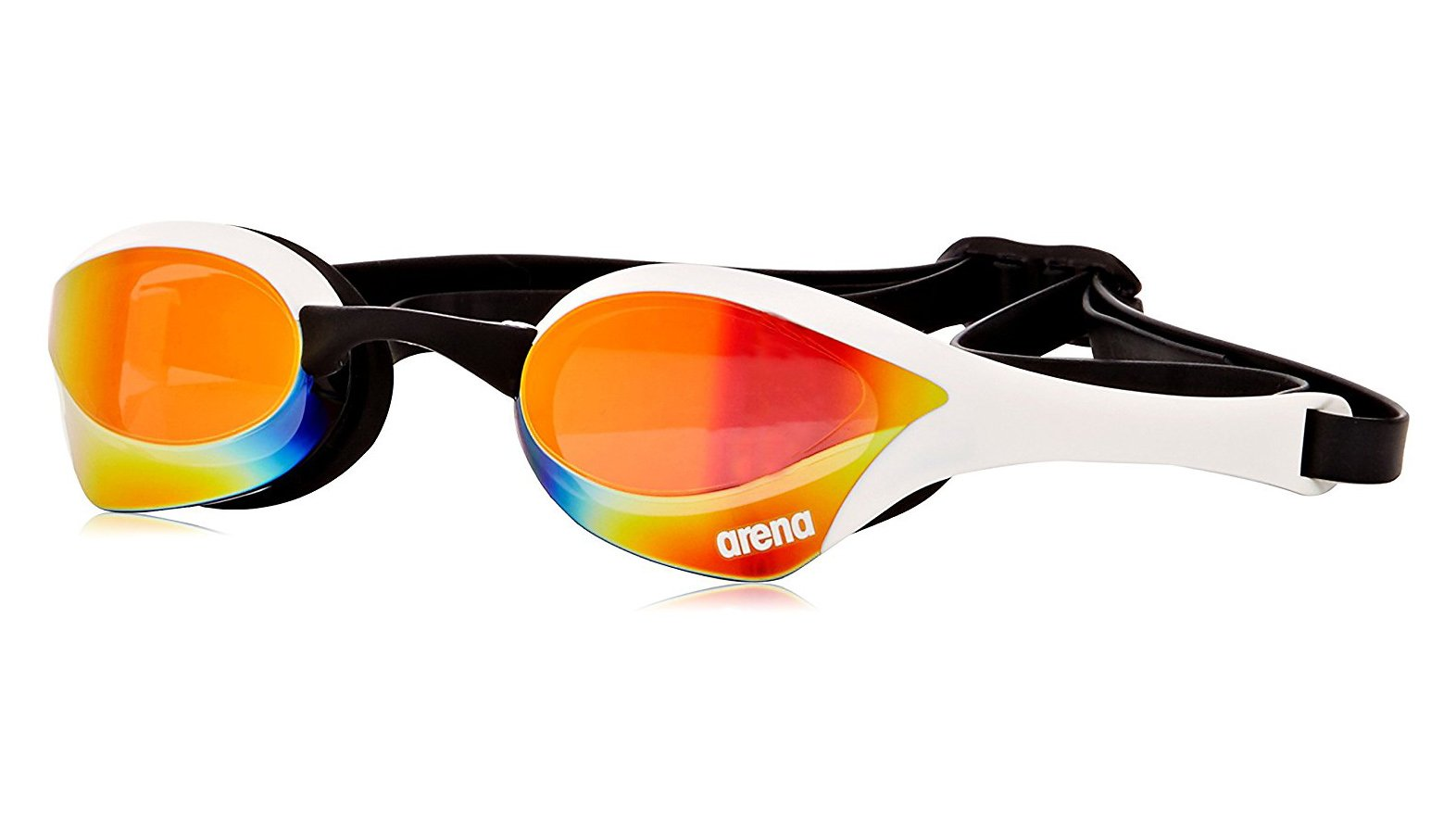 a46d1edfdc74 It s not just the ultra-cool tinted lenses that make these goggles stand  out. They also come with an interchangeable nose bridge with five different  levels ...