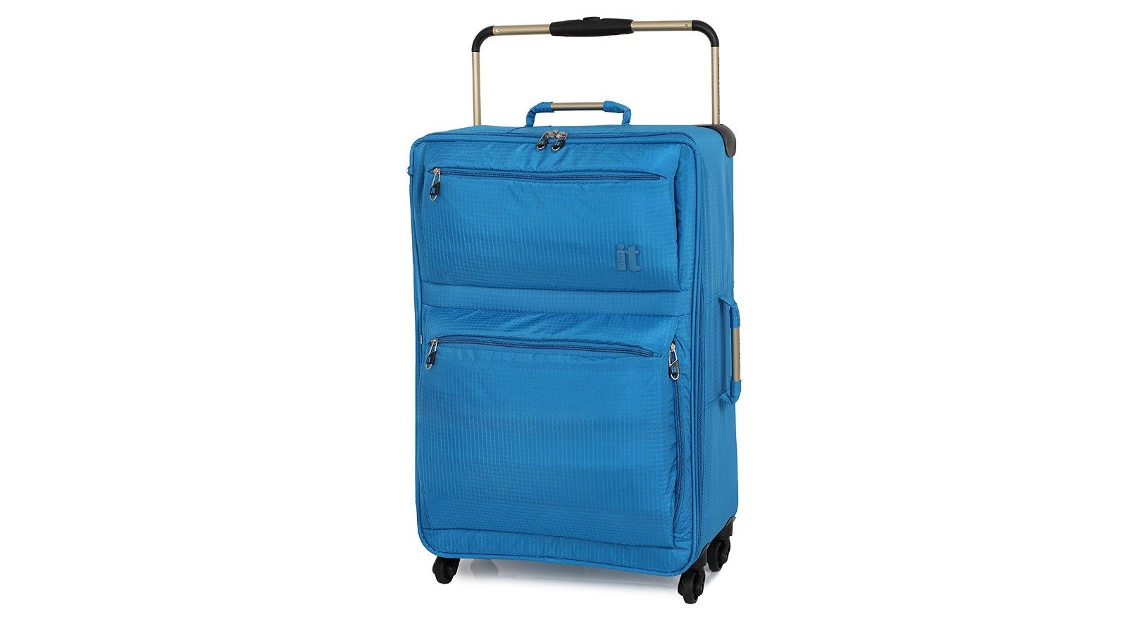 52b468decc33 If you re worried about your weight allowance – or just dislike humping  heavy luggage around – then this could be the suitcase for you