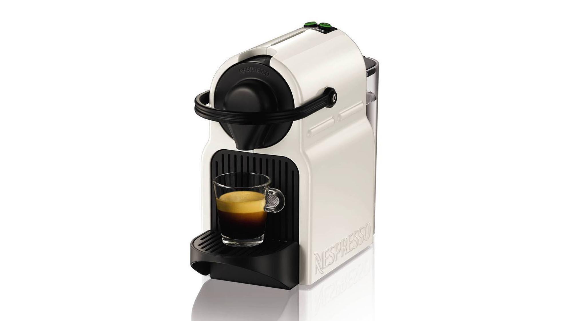 Best nespresso coffee machine australia