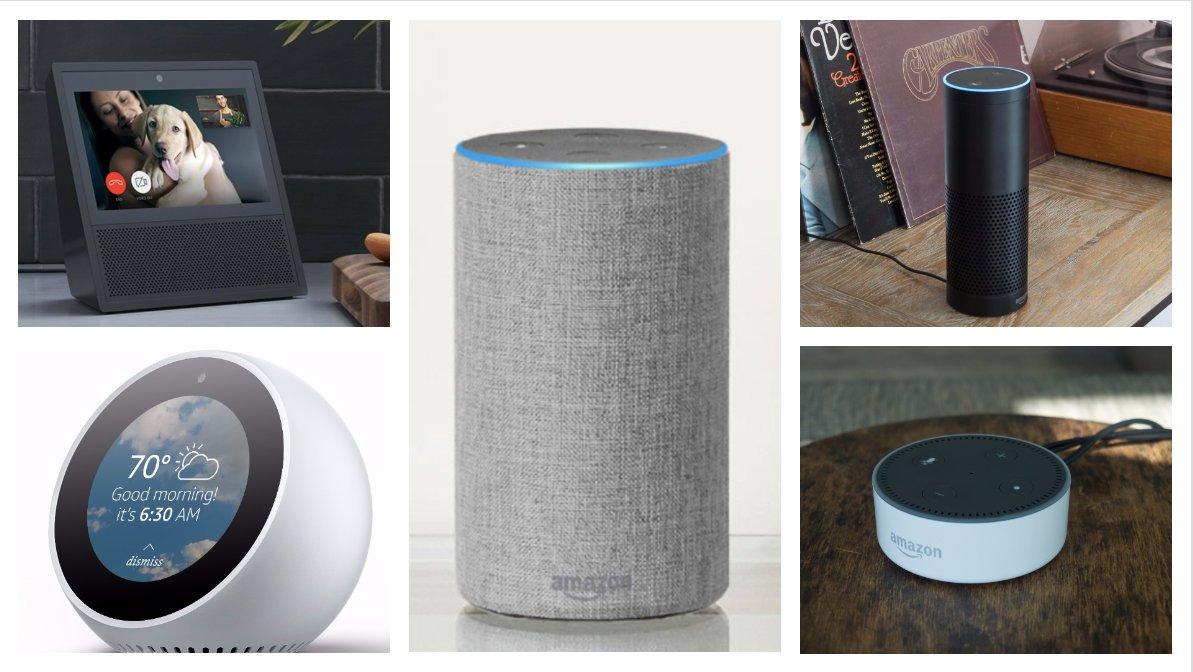 Best Echo: Which Amazon Echo smart speaker should I buy? | Expert