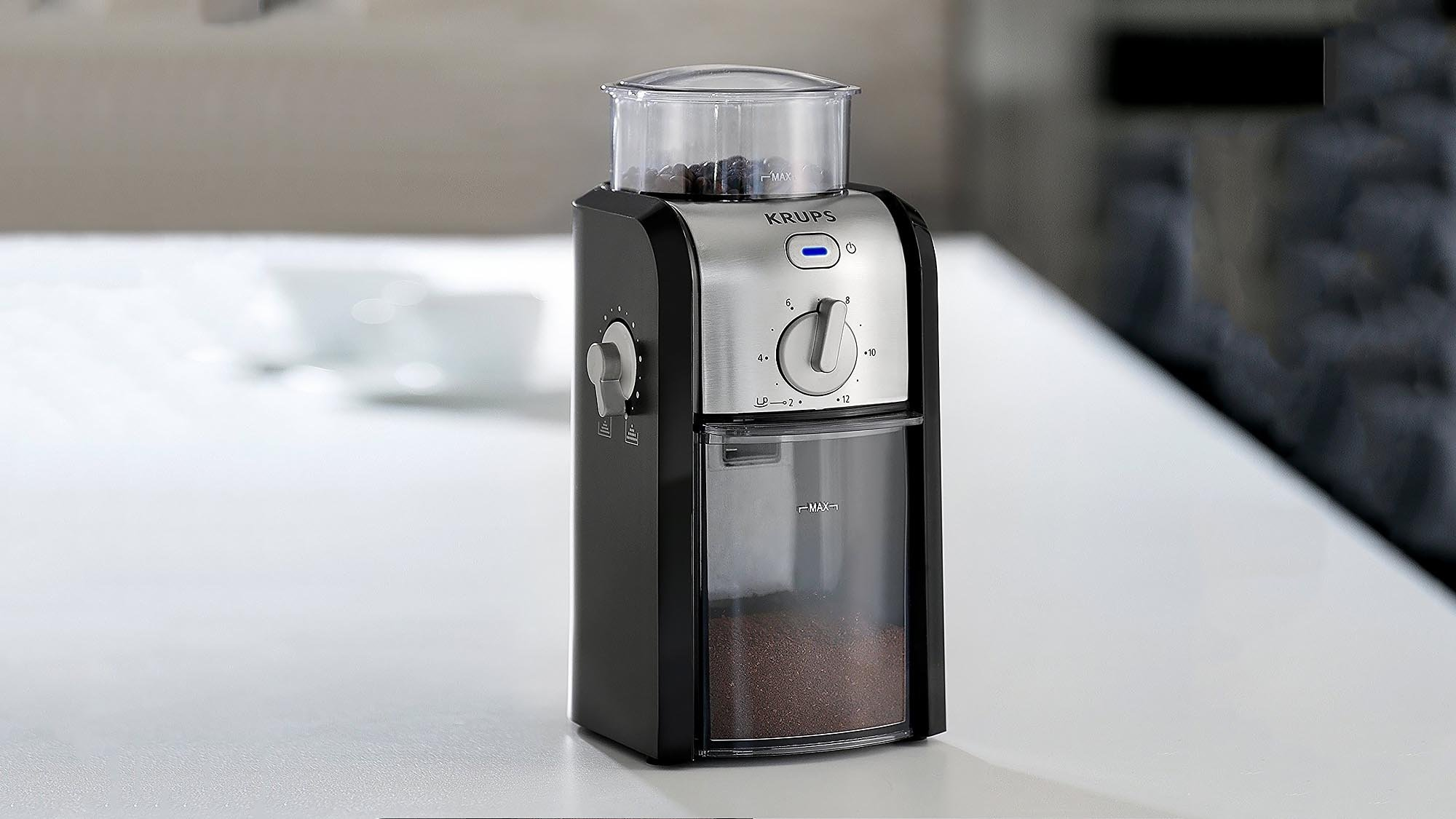 Best Coffee Grinder The Best Manual And Automatic Burr