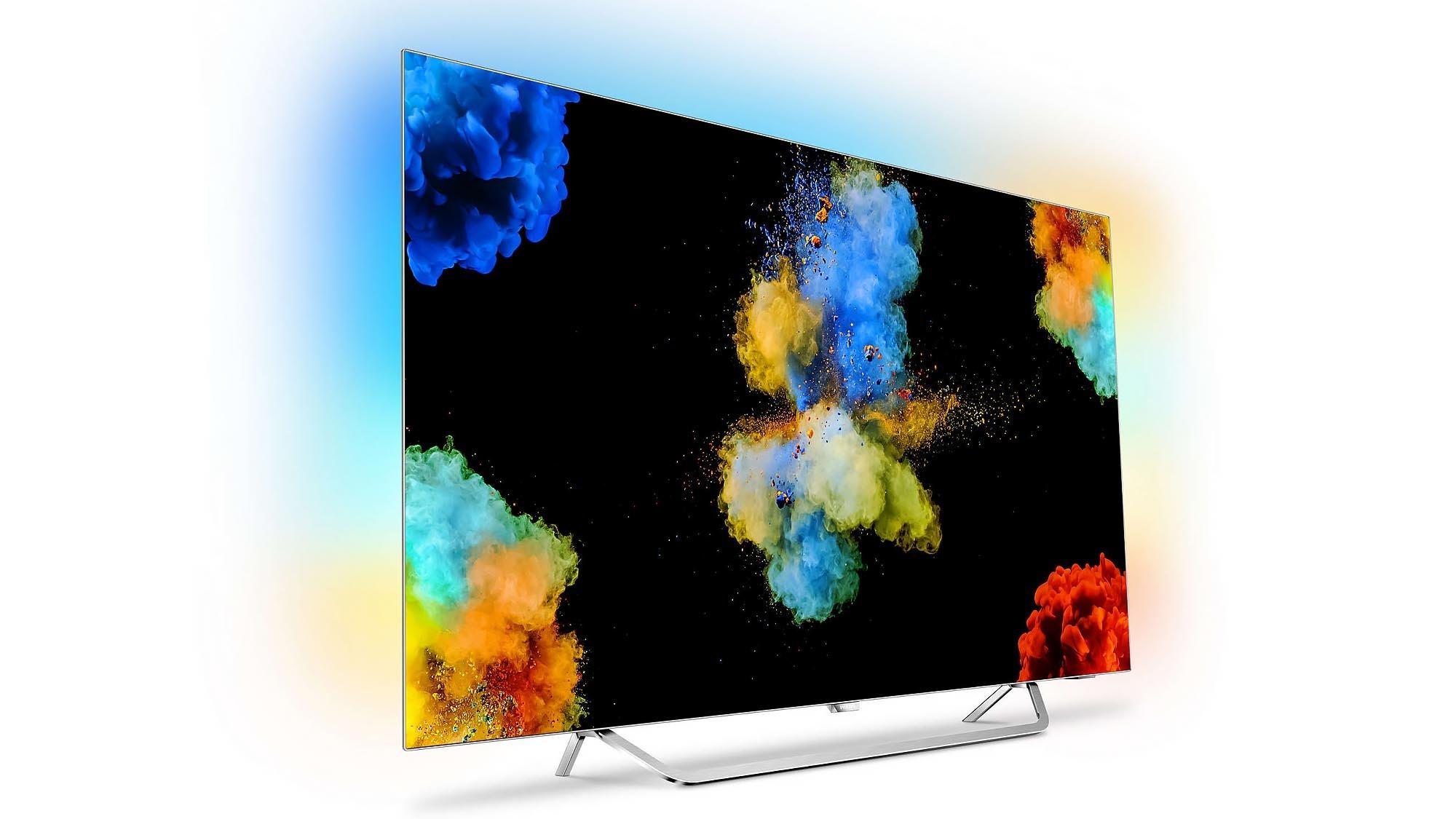 Last minute OLED TV price crash! Five-star Philips set on offer for