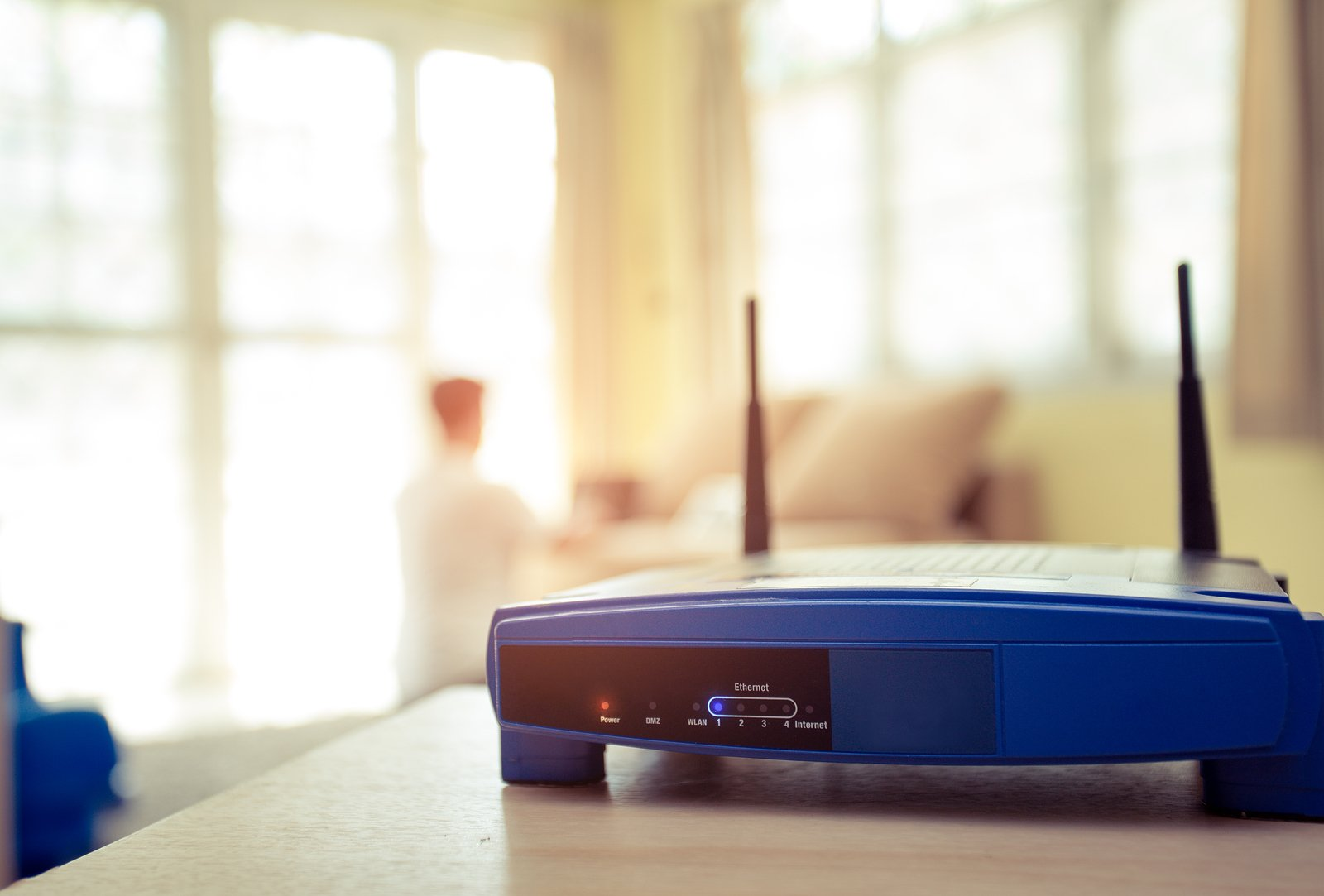 Check your broadband availability and speed