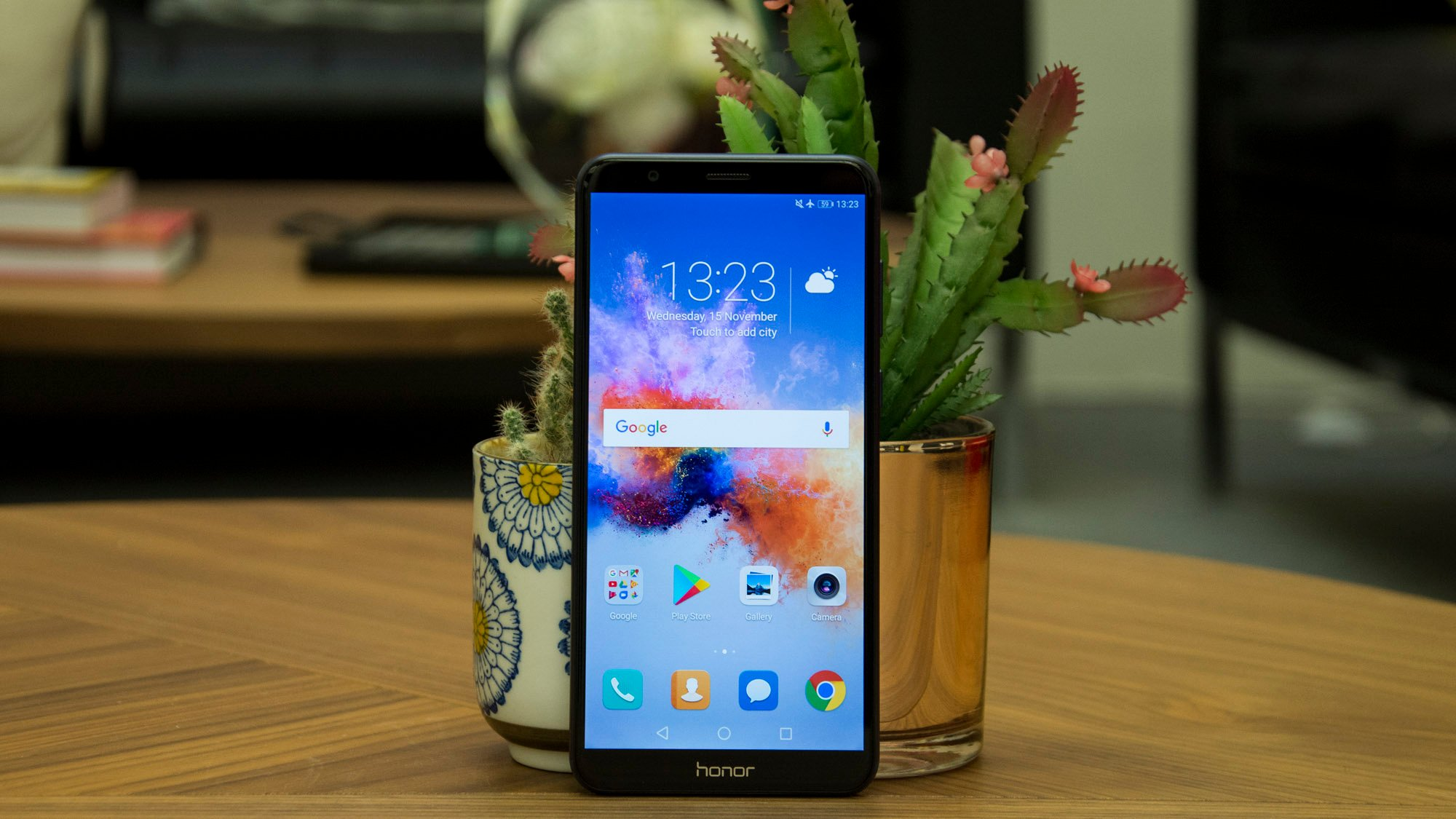 1564f613930238 Honor 7X review  The mid-range smartphone king is now cheaper ...