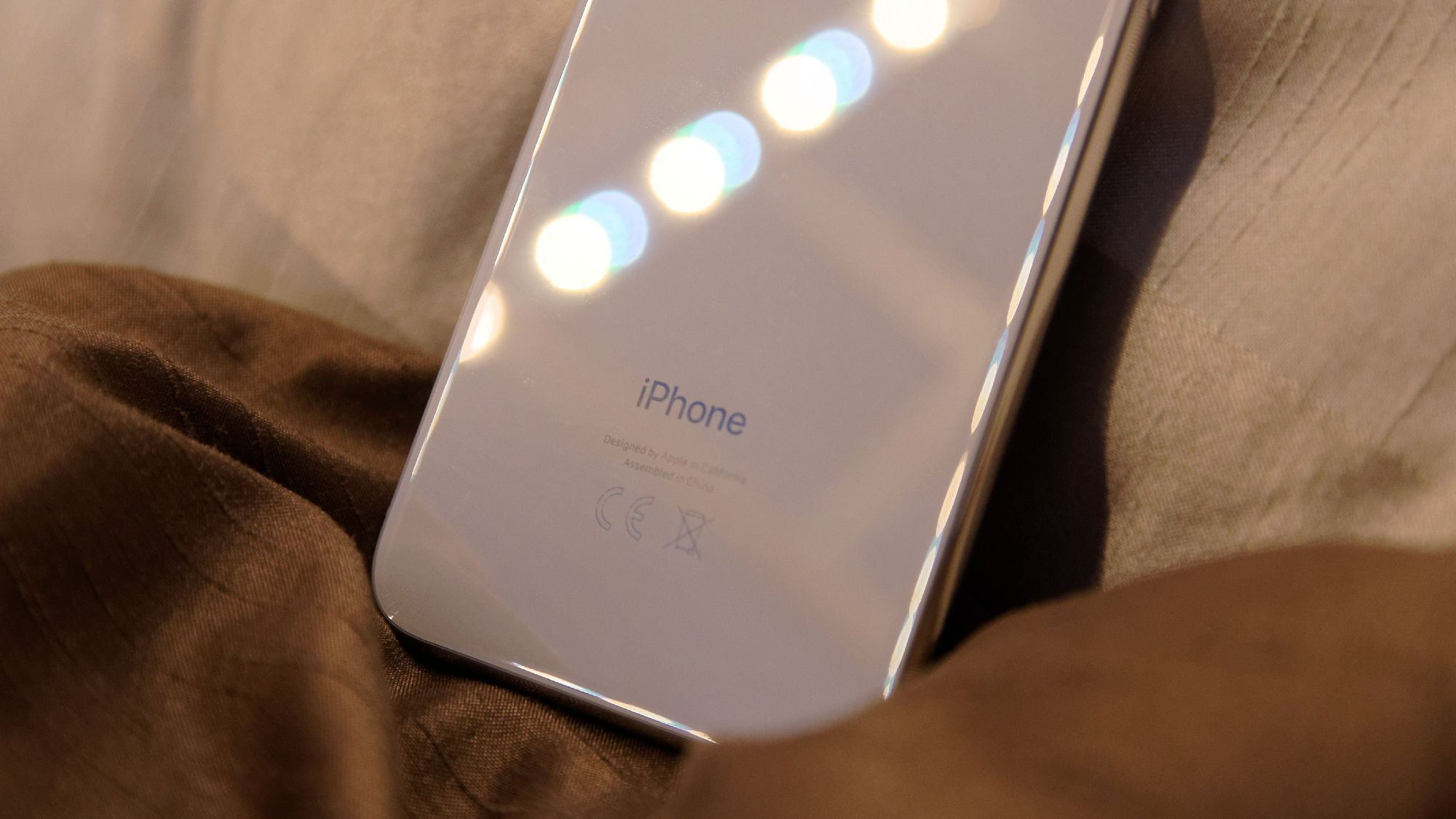 Revisión del iPhone X