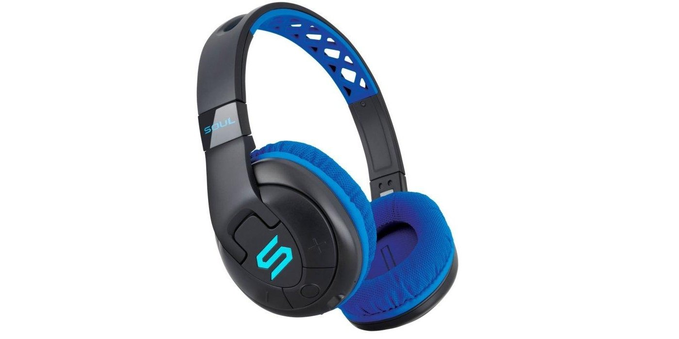 aa7e2c217b3 There are many Bluetooth headphones that are advertised for gym-goers and  runners. Most, however, fail to provide a secure fit and, due to the  isolation, ...