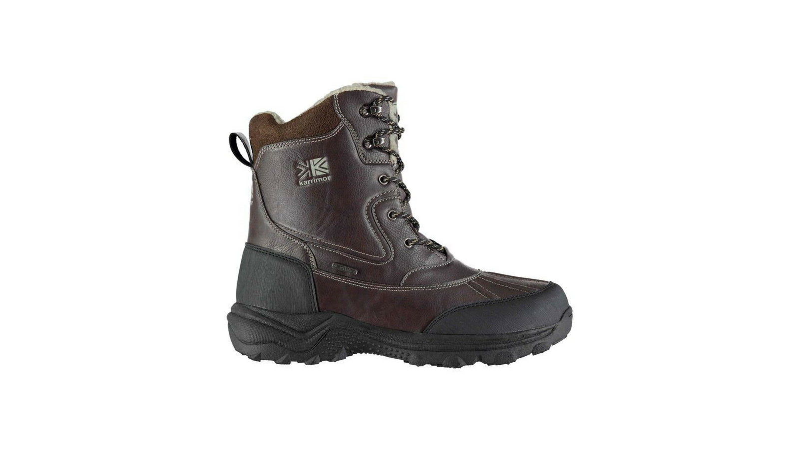 92d8c3613e52 Best snow boots  Waterproof and warm winter boots