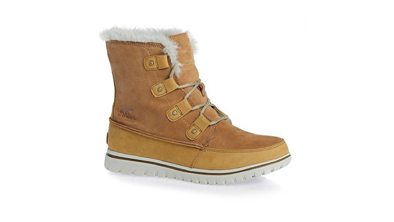 292adee1ce28 Sorel s much-loved snow boots are a safe bet for any winter adventures.  Designed in Canada