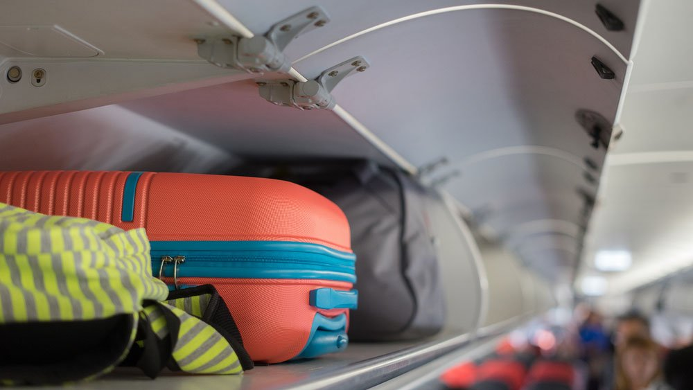 258be16be006 Best hand luggage: The best cabin-size carry-on bags from £28 ...
