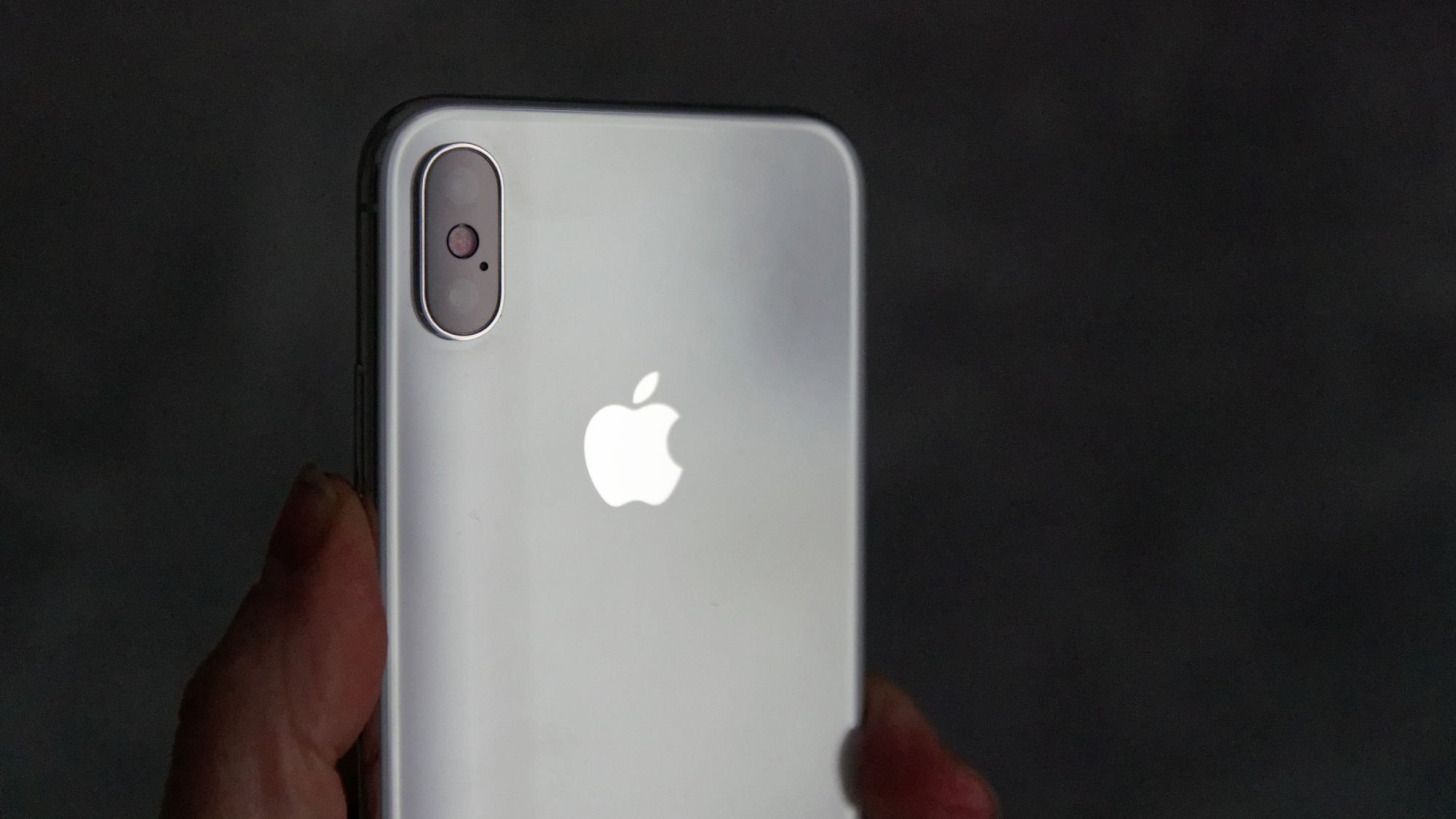 brand new cf796 4c5f6 iPhone X colours: Which colour is the best for you? | Expert Reviews