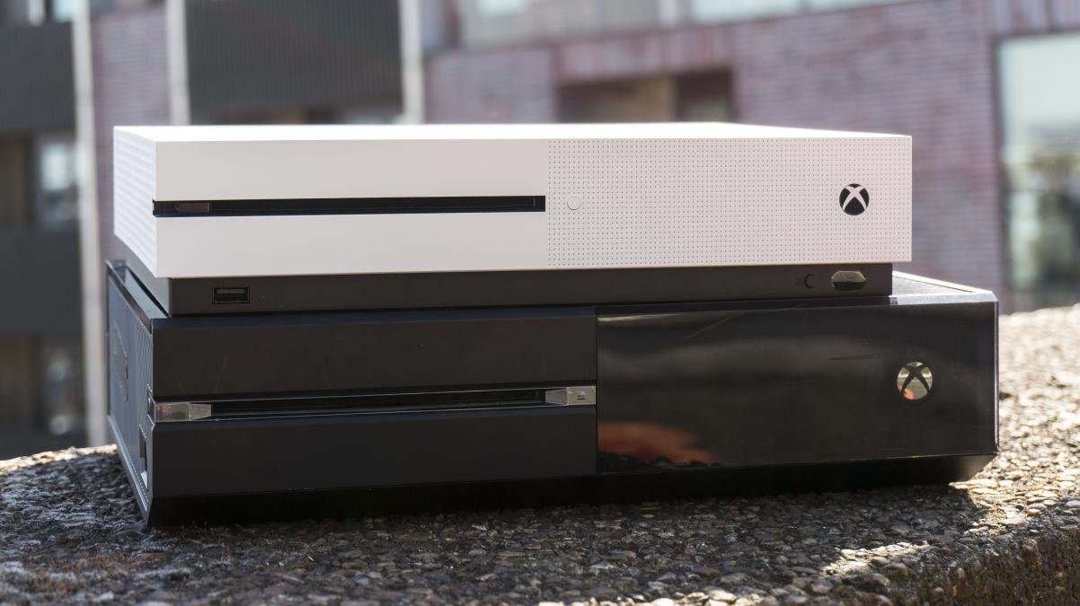 Xbox One X vs Xbox One S: Which Xbox One is the right Xbox for you