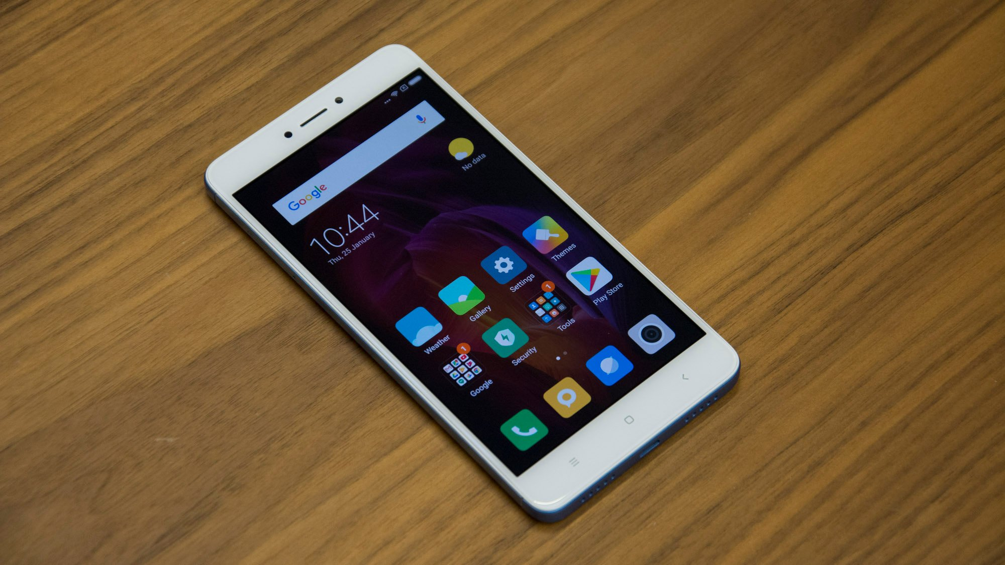 Xiaomi Redmi Note 4x Review The New 150 Smartphone King Expert Ram 3gb 32gb In This Mode Screen Achieved A Higher Peak Brightness Level Of 449cd M2 As Opposed To 392cd Standard And Though Srgb Coverage