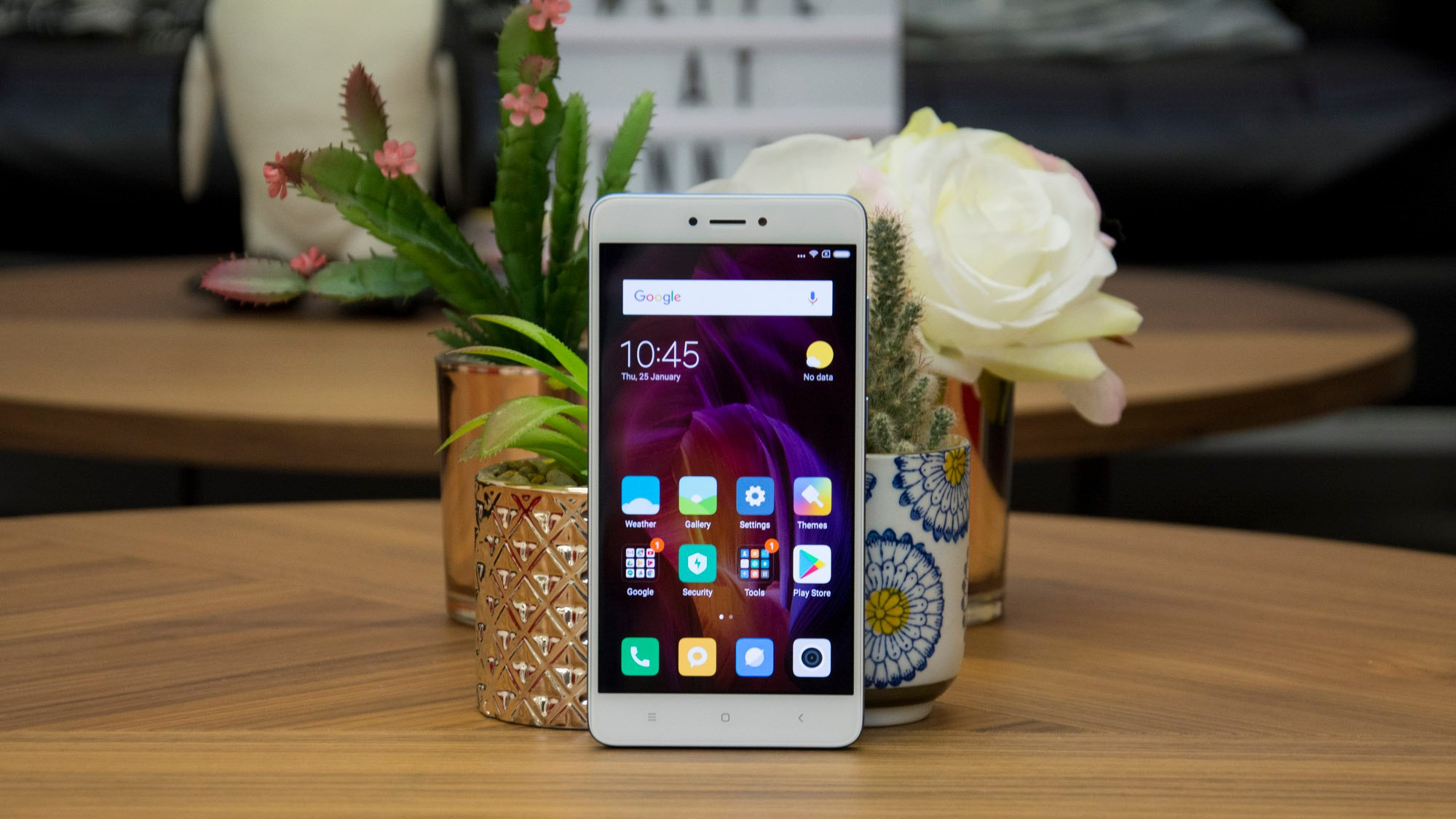 Xiaomi Redmi Note 4X review: The new £150 smartphone king? | Expert