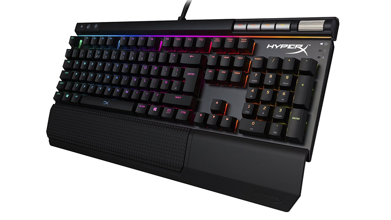 e0a56373424 Best gaming keyboard 2019: The best PC gaming keyboards you can buy ...