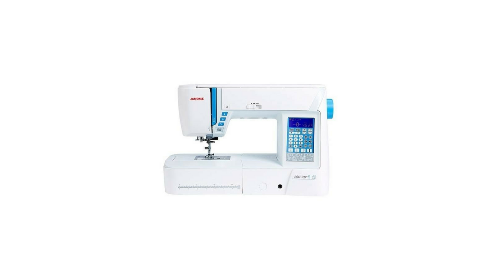 Best sewing machines 2018: The perfect stitch, from £109 | Expert ...