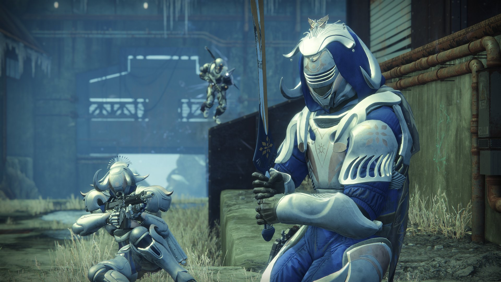 Destiny 3 release date rumours and news: Will these two