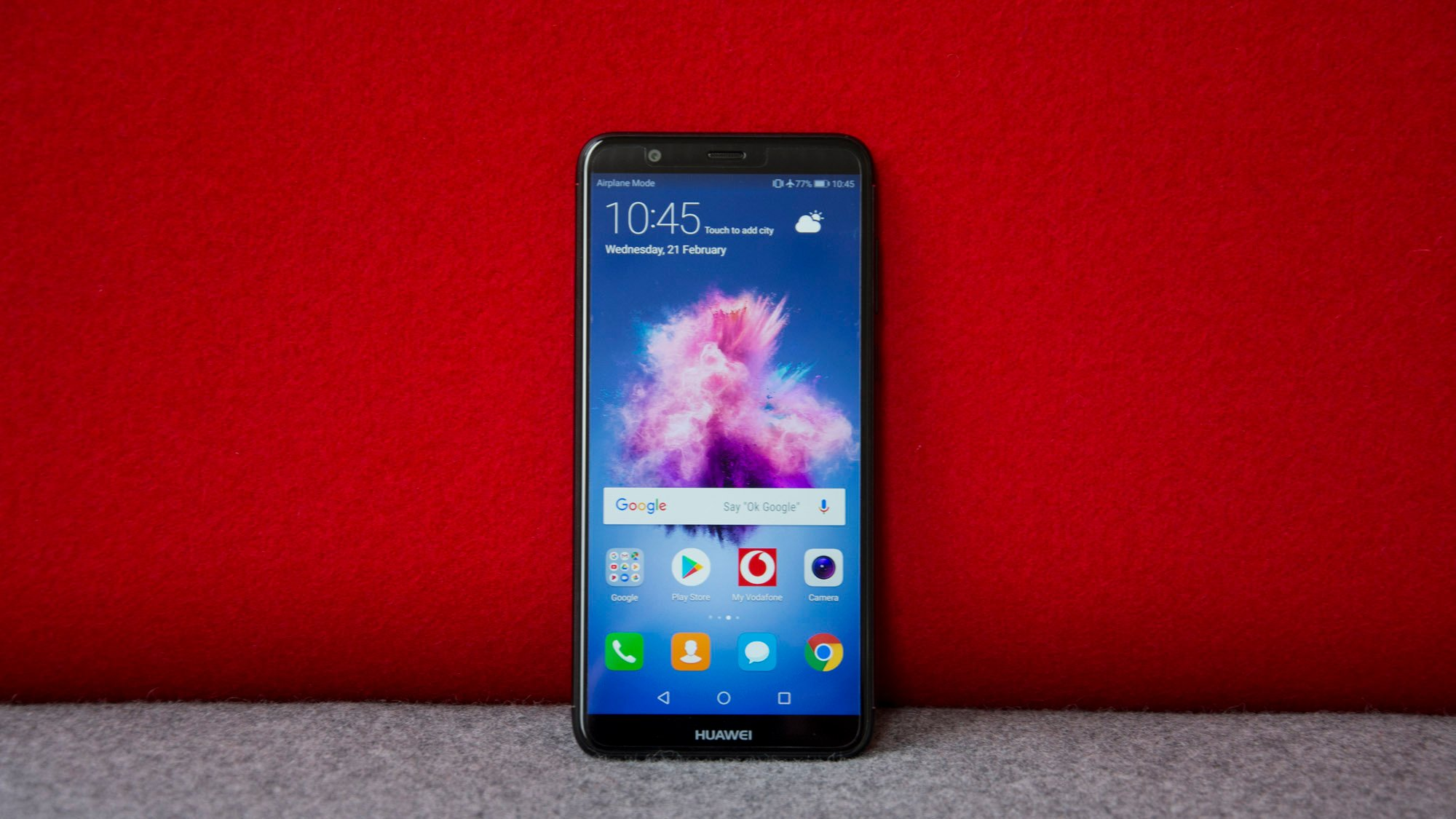 Huawei P Smart (2017) review: Price cuts makes the P Smart a