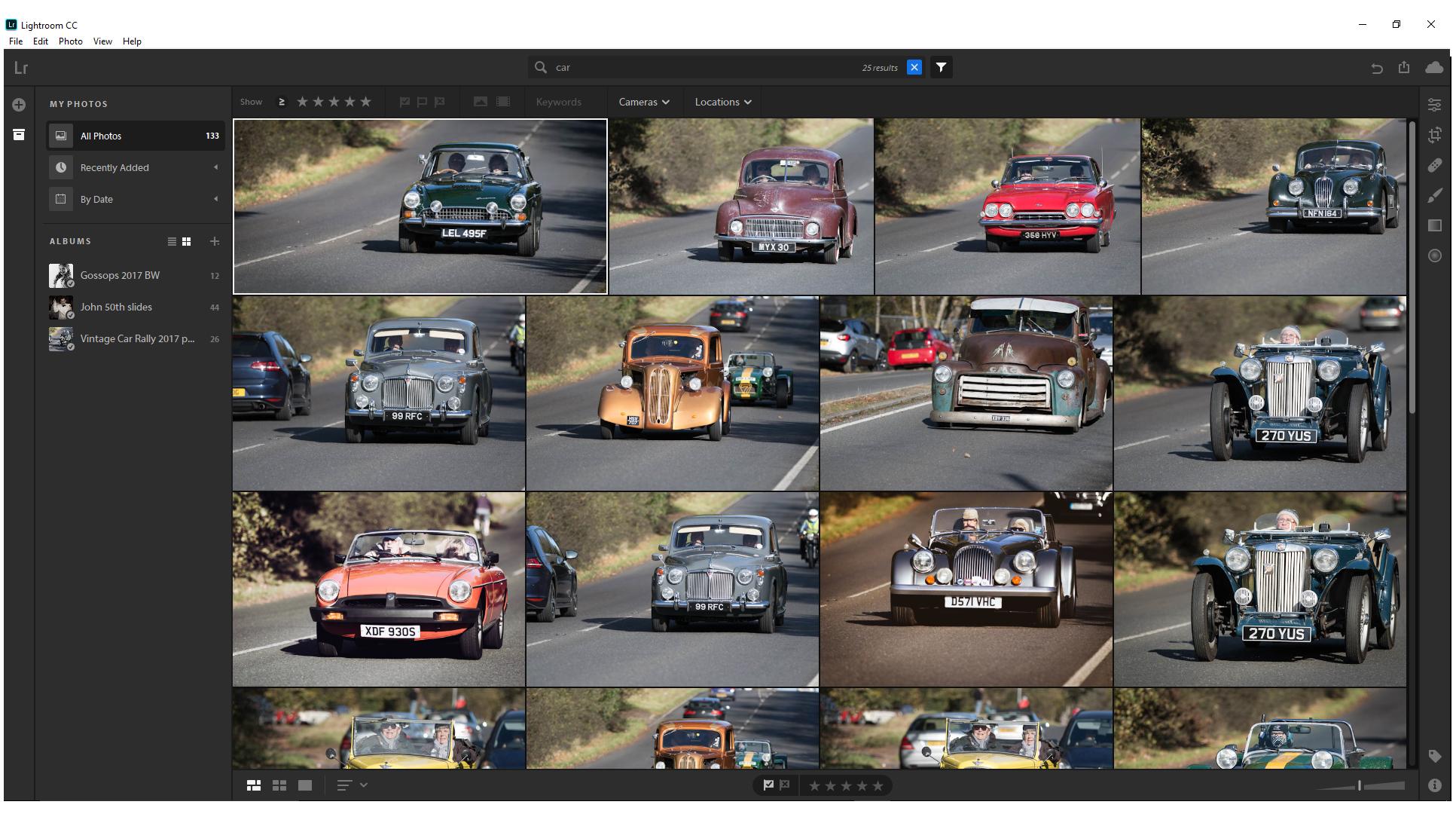 Adobe Lightroom Cc Review A Lightweight Photo Editor Expert Reviews