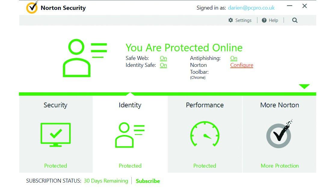 norton internet security 2018 review