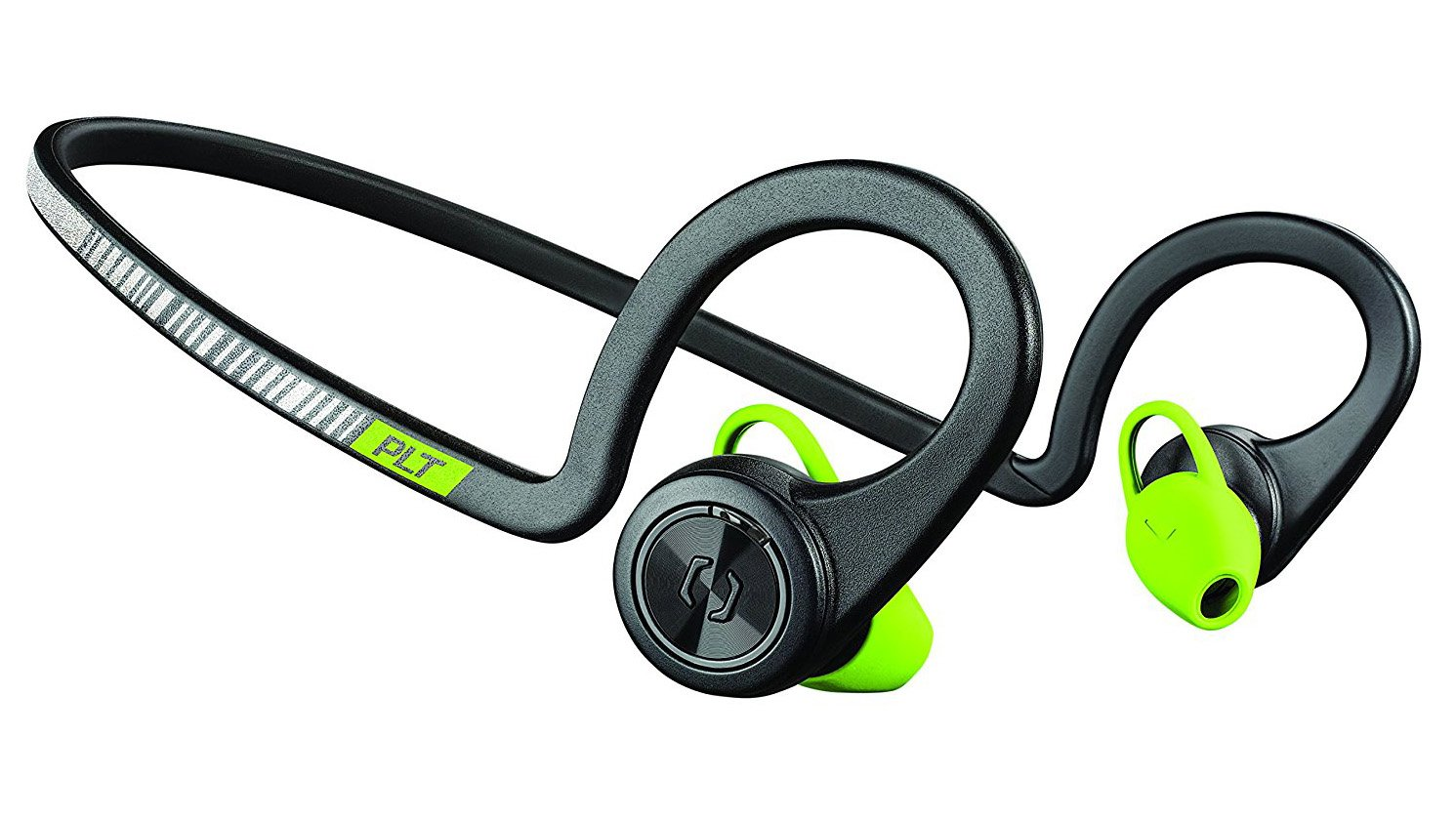 1aa3bae2e10 No matter how much you spend, you'll struggle to find a set of headphones  that can handle the ups and downs of running better than the Plantronics  BackBeat ...