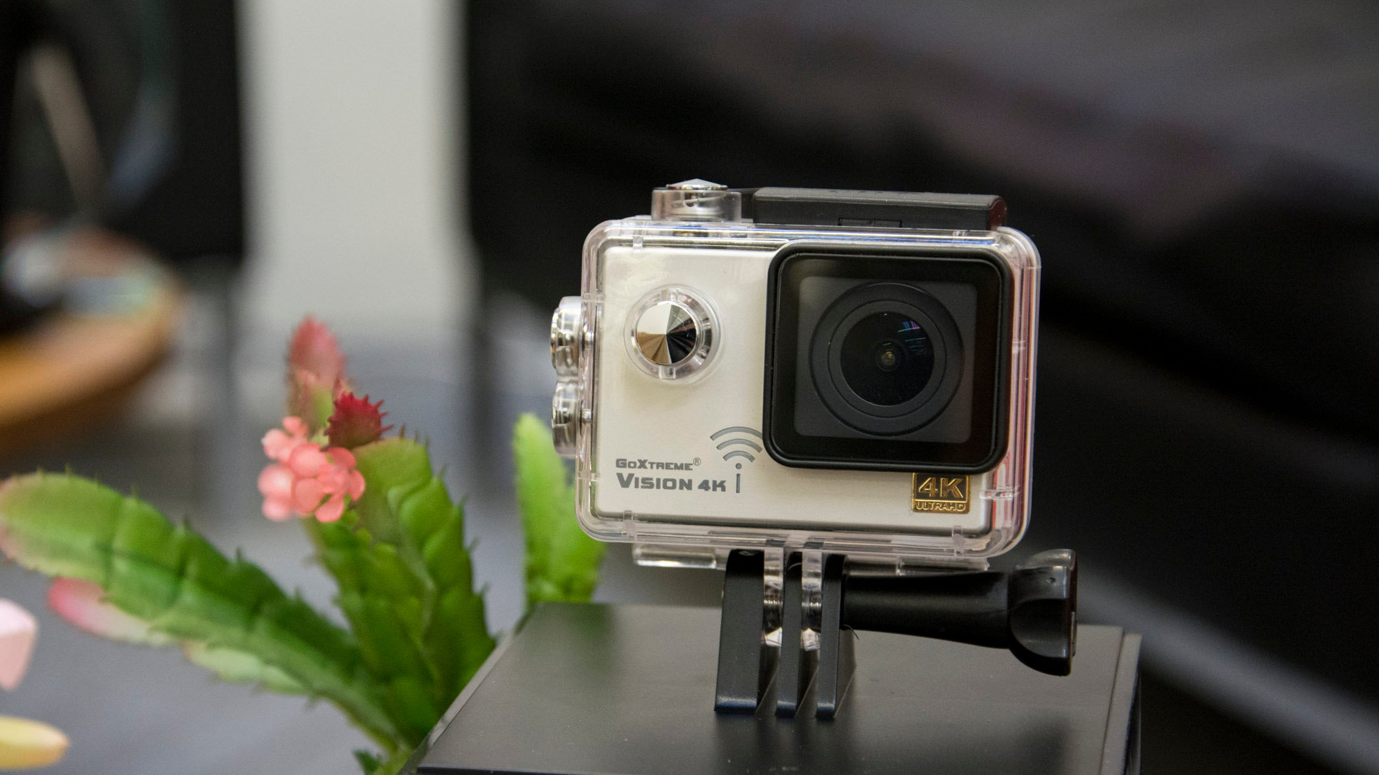 GoXtreme Vision 4K review: A low-cost 4K action camera, but is it