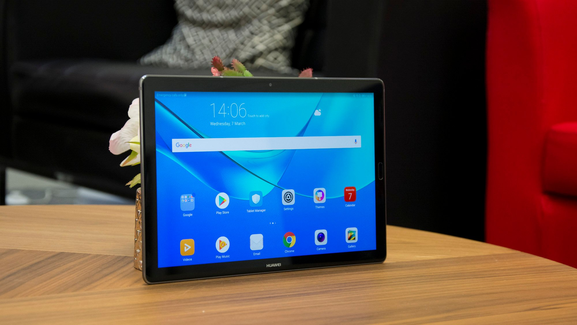 Huawei Mediapad M5 Pro 10 8in Review The Elegant Tablet
