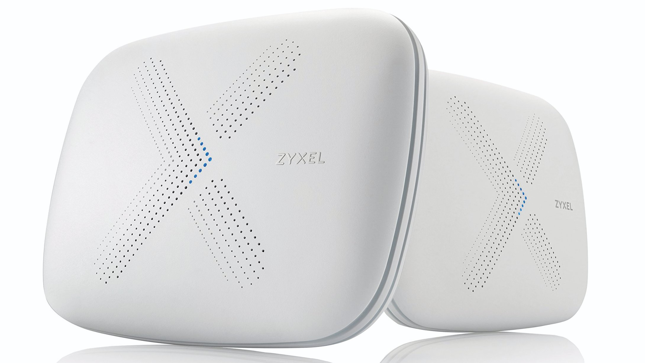Zyxel Multy X review: Screamingly fast Wi-Fi over a wide area