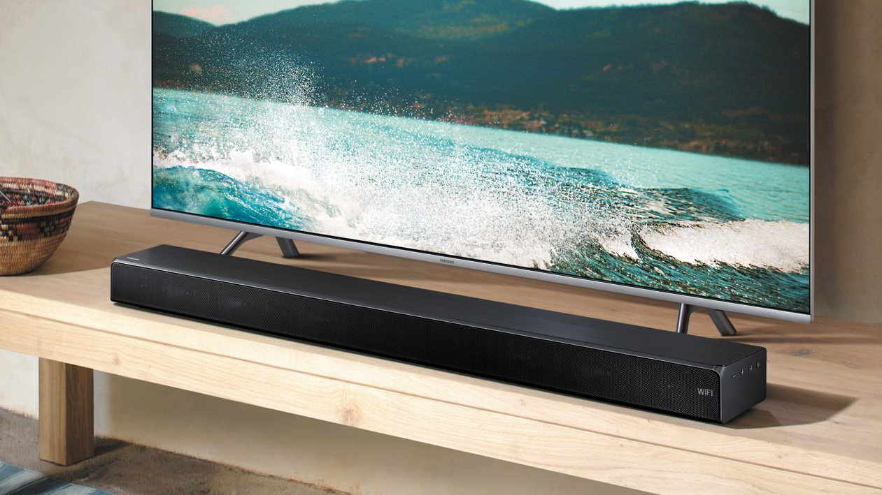 1f5d3f9b22b Best soundbars 2019  The top UK soundbars and soundbases to boost your TV  audio