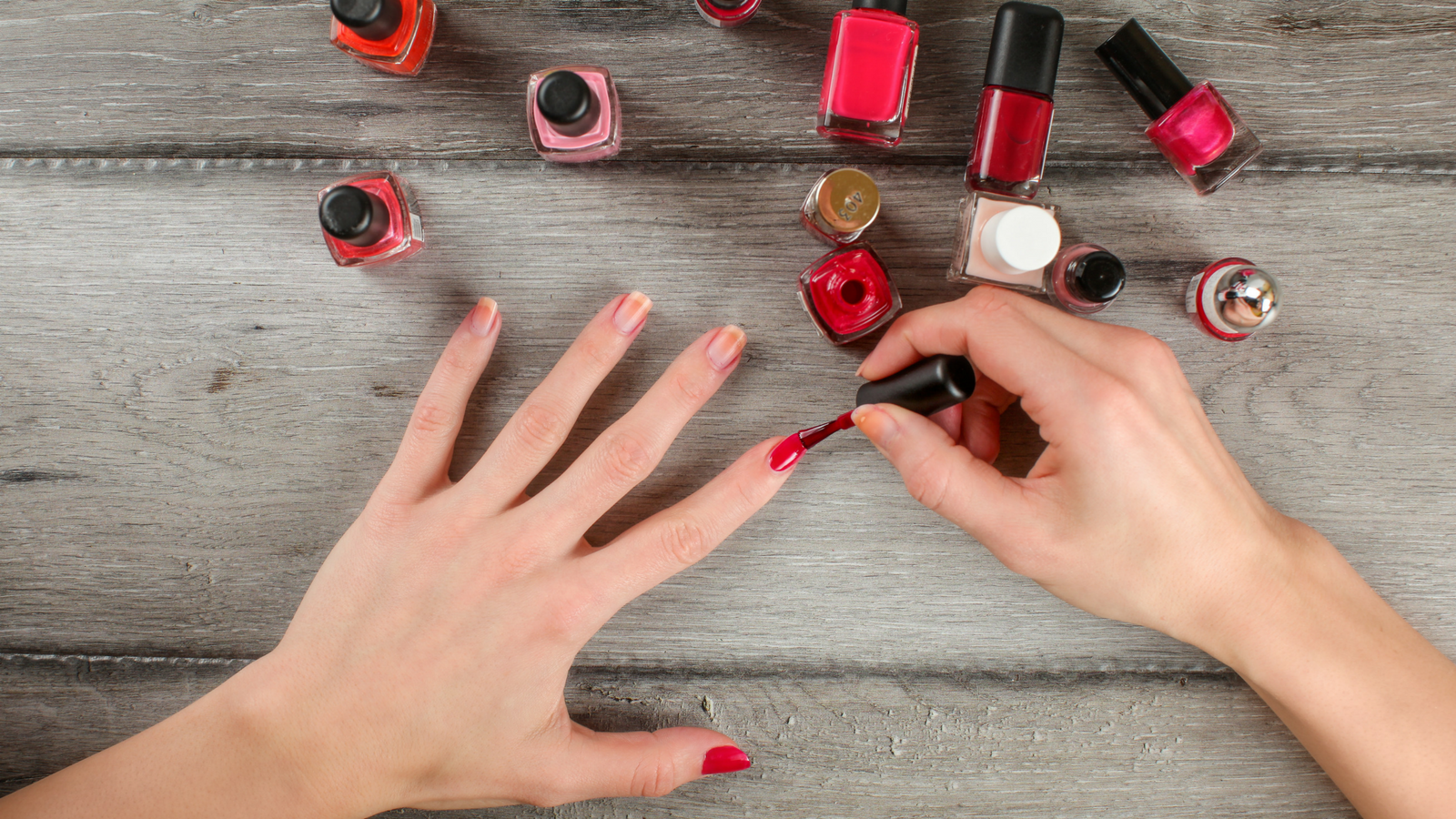 Best nail polish 20 The best nail varnishes to buy from £20 ...