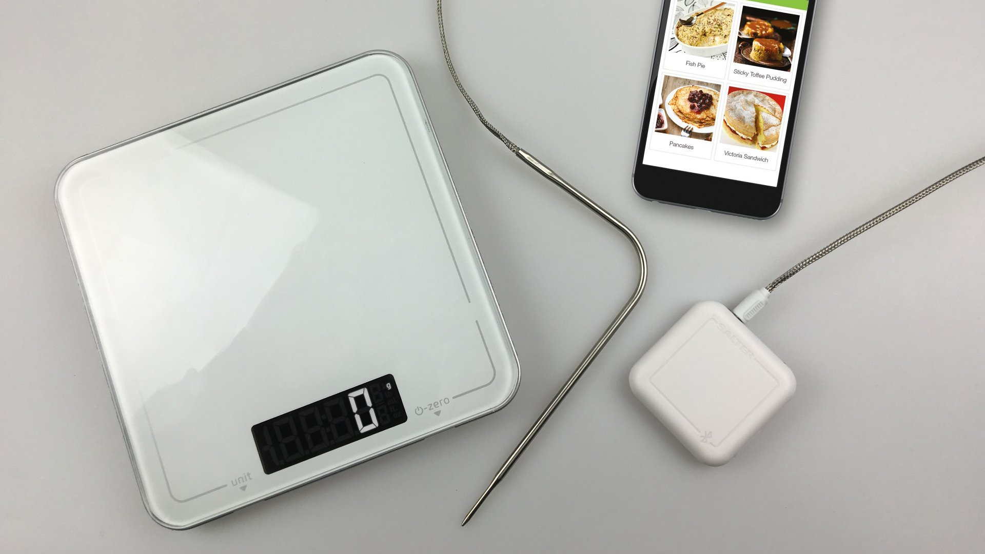 Best kitchen scales 2019: The best mechanical and digital