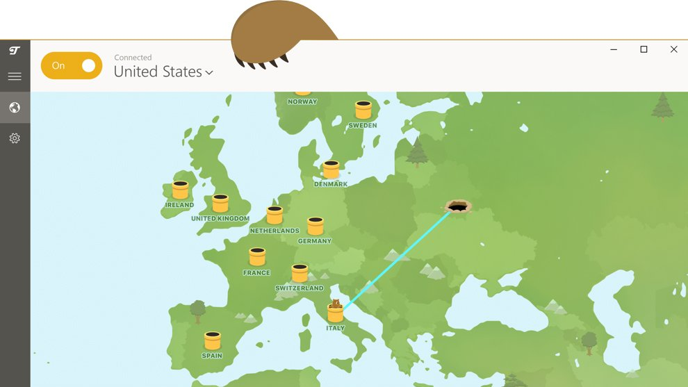 TunnelBear for Android review: A user-friendly and affordable Android VPN | Expert Reviews