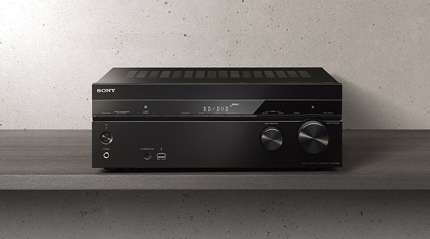 Best Av Receivers The Most Complete Dolby Atmos Dts X And Multiroom Av Receivers You Can Buy Expert Reviews