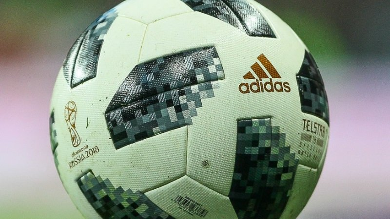 Best football 2018  The perfect footballs for training db776978e